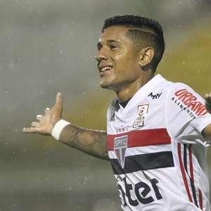De olho na taça, Sub-20 do São Paulo se prepara para o ...