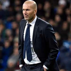 Zidane diz que nunca teve problema com Bale: 'Sempre ...