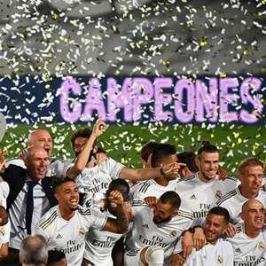 Real Madrid estreia no Campeonato Espanhol buscando ...