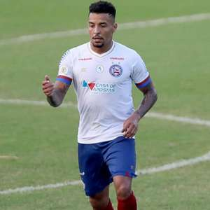 Bahia recusa oferta por Gregore e mantém volante no clube