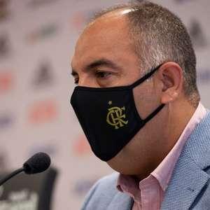 Braz afirma que saída de Dome não foi discutida em ...