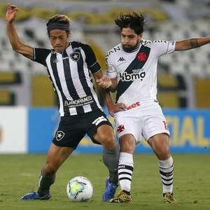 Precisando pontuar, Botafogo vive dilema sobre poupar ...