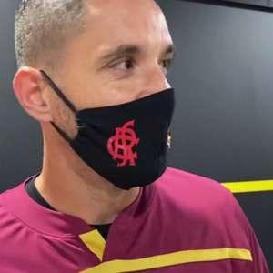 Jair Ventura revela conversa com Thiago Neves: 'Ele está ...