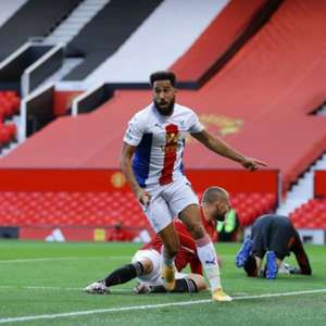 Sem brilho, United perde em casa para o Crystal Palace ...