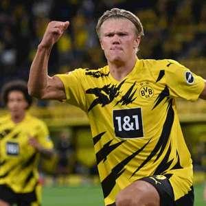Com brilho da garotada, Dortmund vence bem o ...