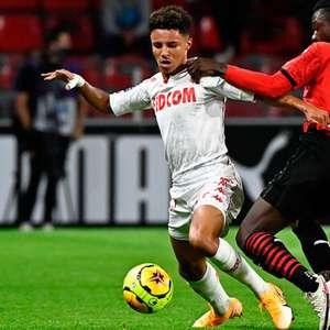 Rennes vence Monaco de virada e assume a liderança do ...
