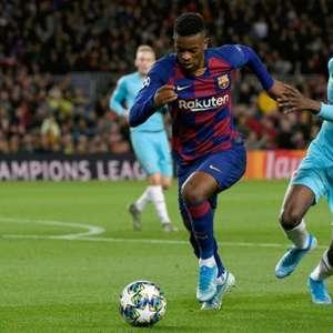 Barcelona planeja venda de Semedo para poder investir no ...