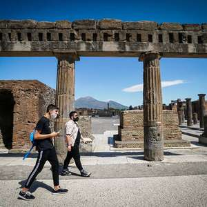 Itália impõe teste de covid para quem retornar de Paris