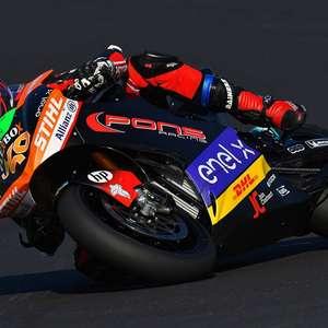 Torres conquista primeira pole-position no GP da Emília- ...