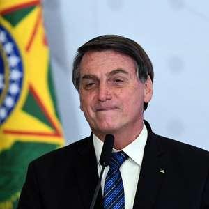 """Bolsonaro cita fala da OMS sobre vacina: """"Está me ouvindo"""""""