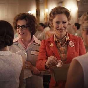 Mrs. America: Série em que Cate Blanchett enfrenta o ...