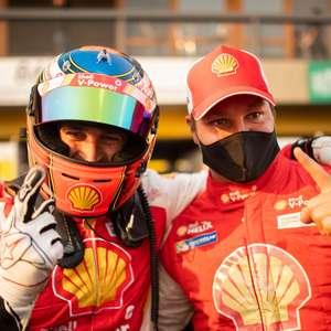 Zonta e Neugebauer saem na pole na abertura da Porsche ...