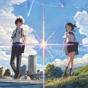 Versão live-action do anime Seu Nome terá diretor ...