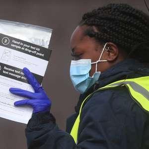 Inglaterra vai multar em até R$ 70 mil quem testar ...