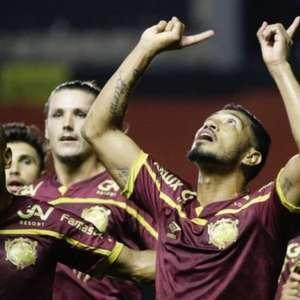 Sport derrota o Fluminense por 1 a 0 e mantém a ...