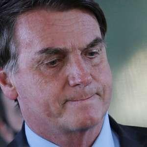 Juíza determina que Twitter remova publicação de Bolsonaro
