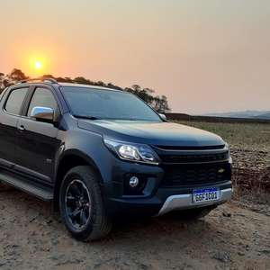 Avaliação: nova Chevrolet S10 entrega o que promete?