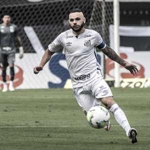 Pará comemora doze anos do seu primeiro gol pelo Santos