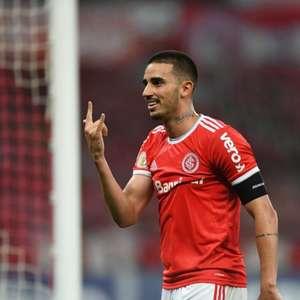 Thiago Galhardo afirma que tem o desejo de se aposentar ...