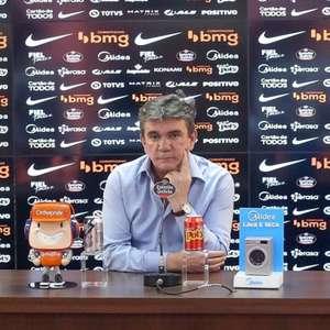 Andrés reconhece falhas e vê ciclo encerrado no Corinthians