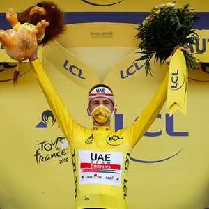 Tour de France: Tadej Pogacar é o campeão; Bennett, o ...