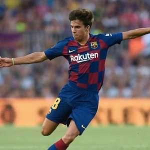 Barcelona está perto de emprestar cinco jogadores que ...