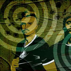 Dupla de atacantes do Palmeiras resolve o problema do ...