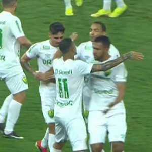Na Arena Pantanal, Cuiabá derrota o Oeste e assume a ...