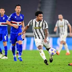 Em estreia de Pirlo, Juventus inicia o Italiano com ...