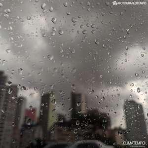 Chuva e frio em São Paulo e no Rio de Janeiro nos ...