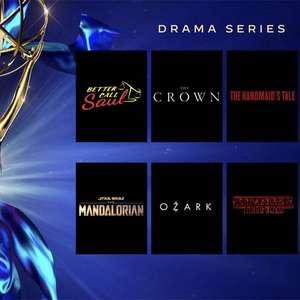 Lista de indicados ao Emmy 2020 é marcada por renovação