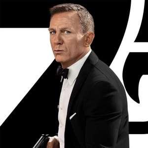 007: Sem Tempo Para Morrer ganha 13 pôsteres de personagens