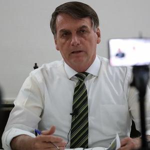 Sob pressão ambiental pela 2ª vez, Bolsonaro dirá na ONU ...
