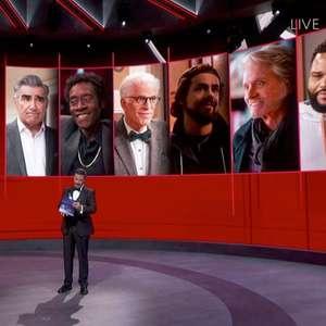Emmy 2020: os ganhadores e mais 6 curiosidades sobre a cerimônia incomum deste ano