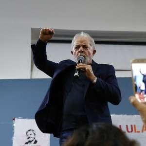 PT apresenta plano com lei de defesa da democracia e ...