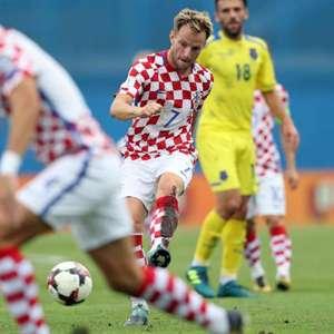 Rakitic anuncia aposentadoria da seleção da Croácia: ...