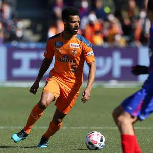 Valdo espera evolução do Shimizu S-Pulse na J-League ...