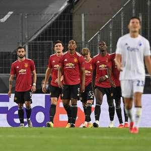 Manchester United promete rodar elenco diante do Luton Town