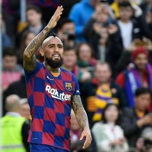 Através das redes sociais, Vidal se despede do ...