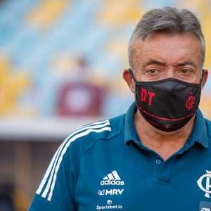 Flamengo convoca quatro jogadores para duelo contra o ...