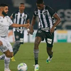 Mudanças pesam e Botafogo carrega peso de time que mais ...