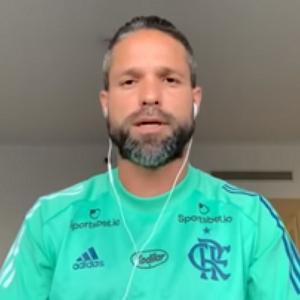 Infectados do Flamengo retornam ao Brasil nesta terça; ...