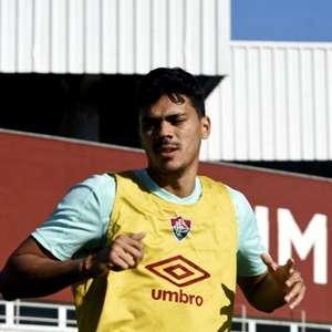 Com contrato até dezembro, Matheus Pato deseja ficar no ...