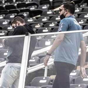 Gestores do Santos são alvos de pedido de suspensão ...