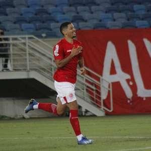Cruzeiro tenta trazer Zé Eduardo, que está emprestado ao ...