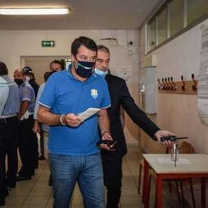 Bocas de urna apontam avanço da direita em eleição na Itália