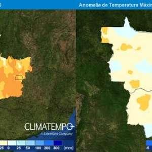 Região Centro-Oeste: análise do clima para a primavera 2020