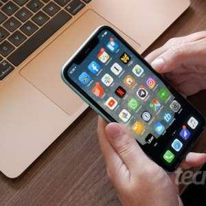 Apple pode lançar iPhone 12 Mini com tela de 5,4 polegadas