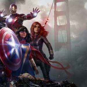 Marvel's Avengers corrige mais de mil bugs com atualização