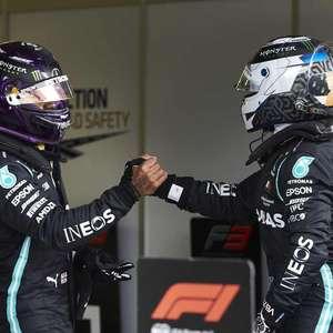 GP às 10: Como a Mercedes é responsável pelo problema da F1 atual